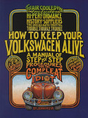Best How to Keep Your Volkswagen Alive