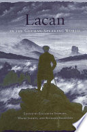 Lacan in the German Speaking World