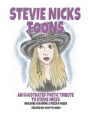 Stevie Nicks Toons Singer And Songwriter Stevie Nicks