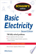 Schaum s Outline of Basic Electricity  Second Edition