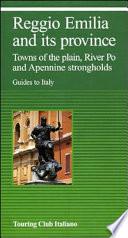 Reggio Emilia  Ediz  inglese