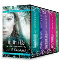 Iron Fey Series Volume 1 by Julie Kagawa