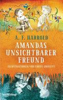 Amandas unsichtbarer Freund