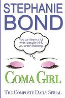 Coma Girl  Part 1