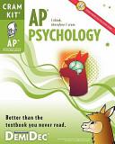 AP Psychology Cram Kit
