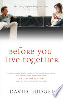 Before You Live Together