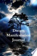Dream Manifestation Journal