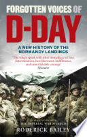 Forgotten Voices of D Day