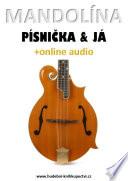 Mandolína, písnička & já (+online audio)