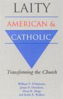 Laity, American and Catholic