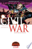 Civil War : where civil war never ended! in the...