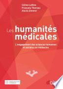 illustration Les humanités médicales