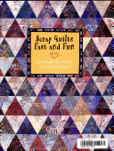 Scrap quilts fast and fun
