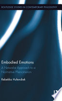 Embodied Emotions