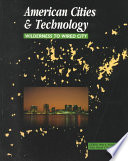 American Cities   Technology
