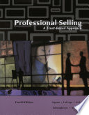 Professional Selling  A Trust Based Approach