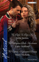 The Rake To Ruin Her The Outrageous Belle Marchmain The Captain s Kidnapped Beauty