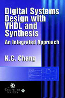 Digital Systems Design with VHDL and Synthesis