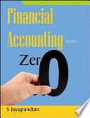 Financial Accounting from zero