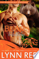 Bearly Breathing  Alpha Werebear Shifter Paranormal Romance