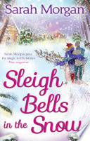 Sleigh Bells in the Snow Book Cover