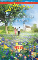 Lone Star Blessings (Mills & Boon Love Inspired) (Rosewood, Texas, Book 4) Preteen Girl? Sheriff Tucker Grey Is On