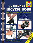 The Haynes Bicycle Book  3rd Edition