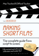 Making Short Films  Third Edition
