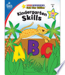 Kindergarten Skills