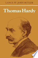 Thomas Hardy book