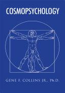 Book Cosmopsychology