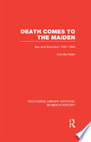 Death Comes to the Maiden