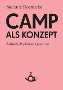 Camp als Konzept