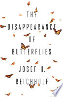 Book The Disappearance of Butterflies