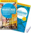 MARCO POLO Reisef  hrer Warschau