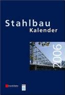 Stahlbau Kalender 2006