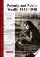 Poverty and Public Health  1815 1948