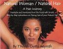 Natural Woman natural Hair