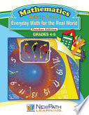 Everyday Math for the Real World Workbook Book 3