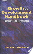 Growth and Development Handbook
