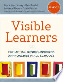 Visible Learners