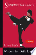Bruce Lee Striking Thoughts Book PDF
