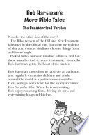 More Bible Tales