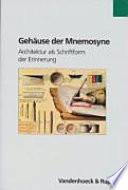 Gehäuse der Mnemosyne