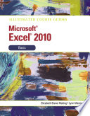 Illustrated Course Guide  Microsoft Excel 2010 Basic
