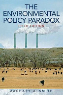Environmental Policy Paradox Value Pack With Mysearchlab
