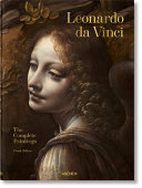 Leonardo Da Vinci  the Complete Paintings