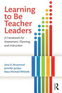Learning to Be Teacher Leaders