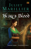 Heart's Blood : crippled since childhood, part of a curse that...