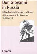 Don Giovanni in Russia